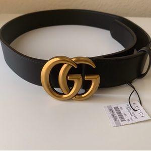 Íùâł New Gucci Belt Śïzé 85/34 Âûthentíc